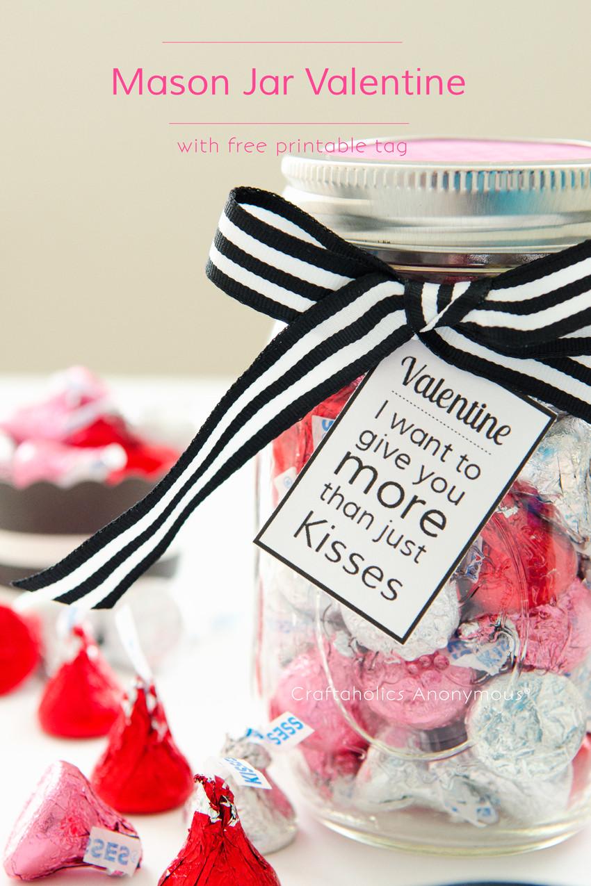 Valentines Gift Ideas For Boyfriends  40 Romantic DIY Gift Ideas for Your Boyfriend You Can Make