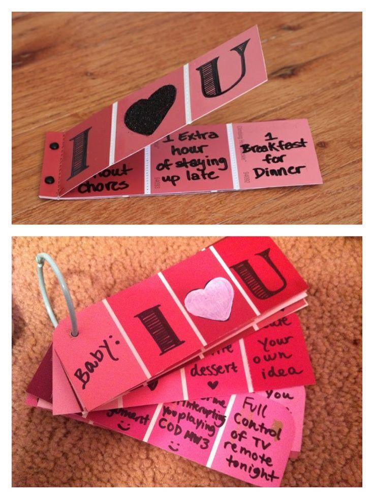 Valentines Gift Ideas For Boyfriends  Best 25 Gift for valentine ideas on Pinterest