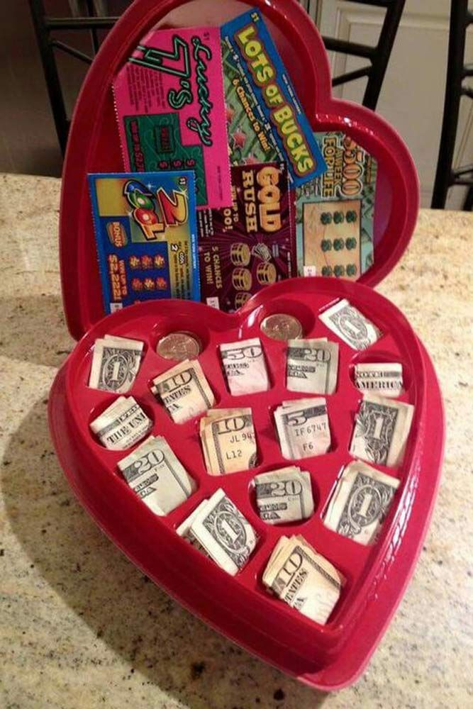 Valentines Gift Ideas For Boyfriends  45 Valentines Day Gifts for Him That Will Show How Much