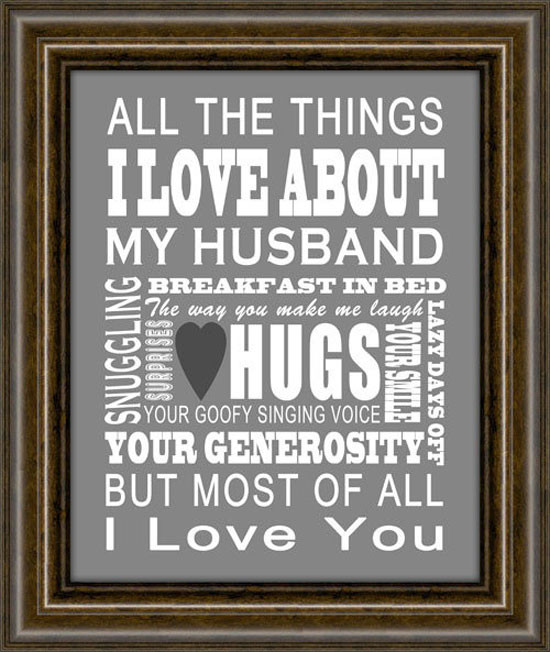 Valentines Gift Ideas For Husband  15 Best Valentine's Day Gift Ideas For Him