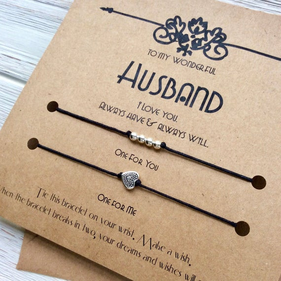 Valentines Gift Ideas For Husband  Valentines Day Gifts For Husband Gift Husband Gift From