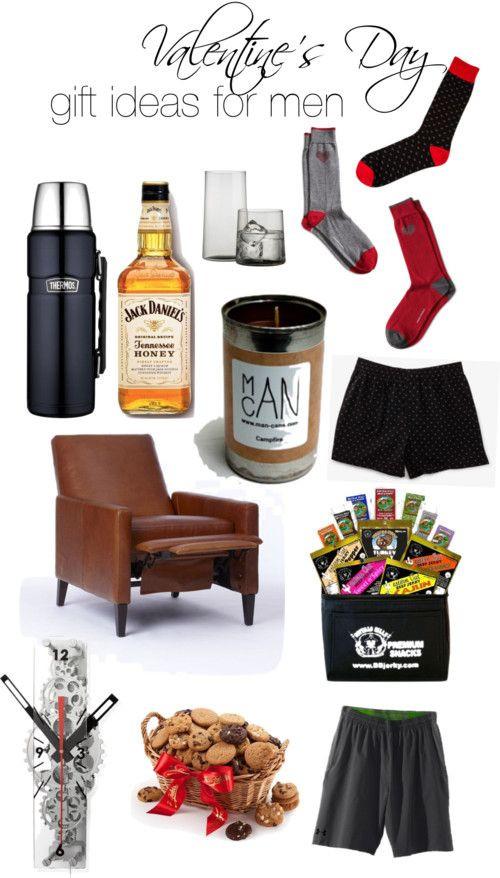 Valentines Gift Ideas For Men  Valentine s Day Gift Ideas for Men