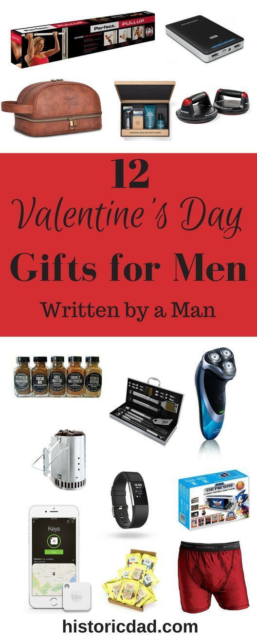 Valentines Gift Ideas For Men  25 best ideas about Mens Valentines Day Gifts on