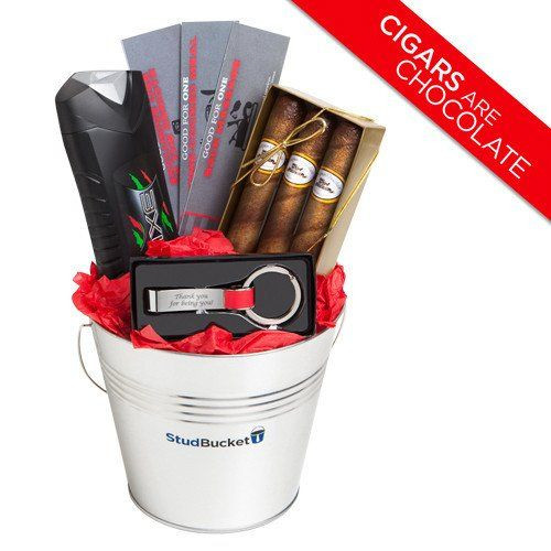Valentines Gift Ideas For Men  Gift Basket Ideas for Men Easter Baskets for Him