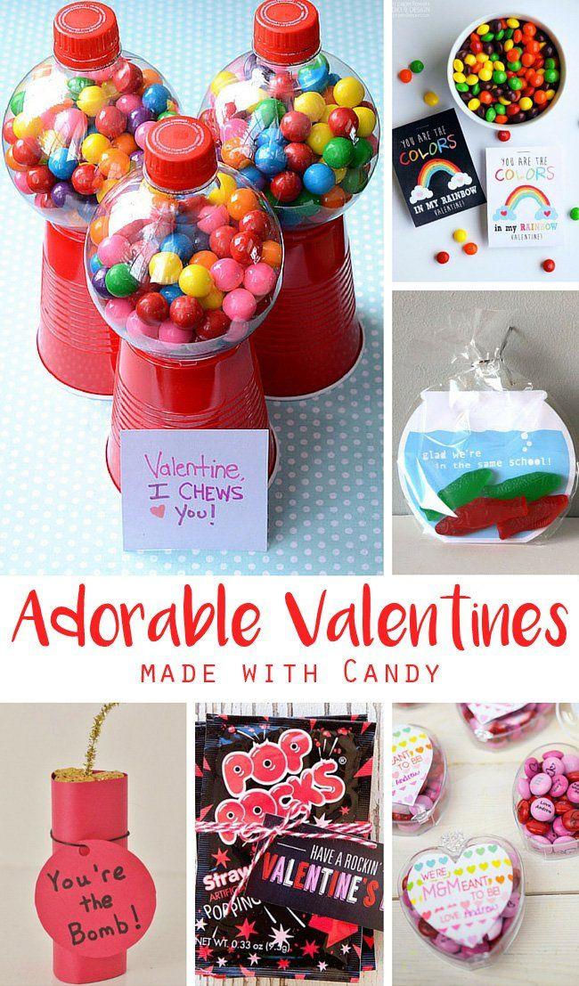 Valentines Gift Ideas Pinterest  Best 25 Valentine ideas ideas on Pinterest
