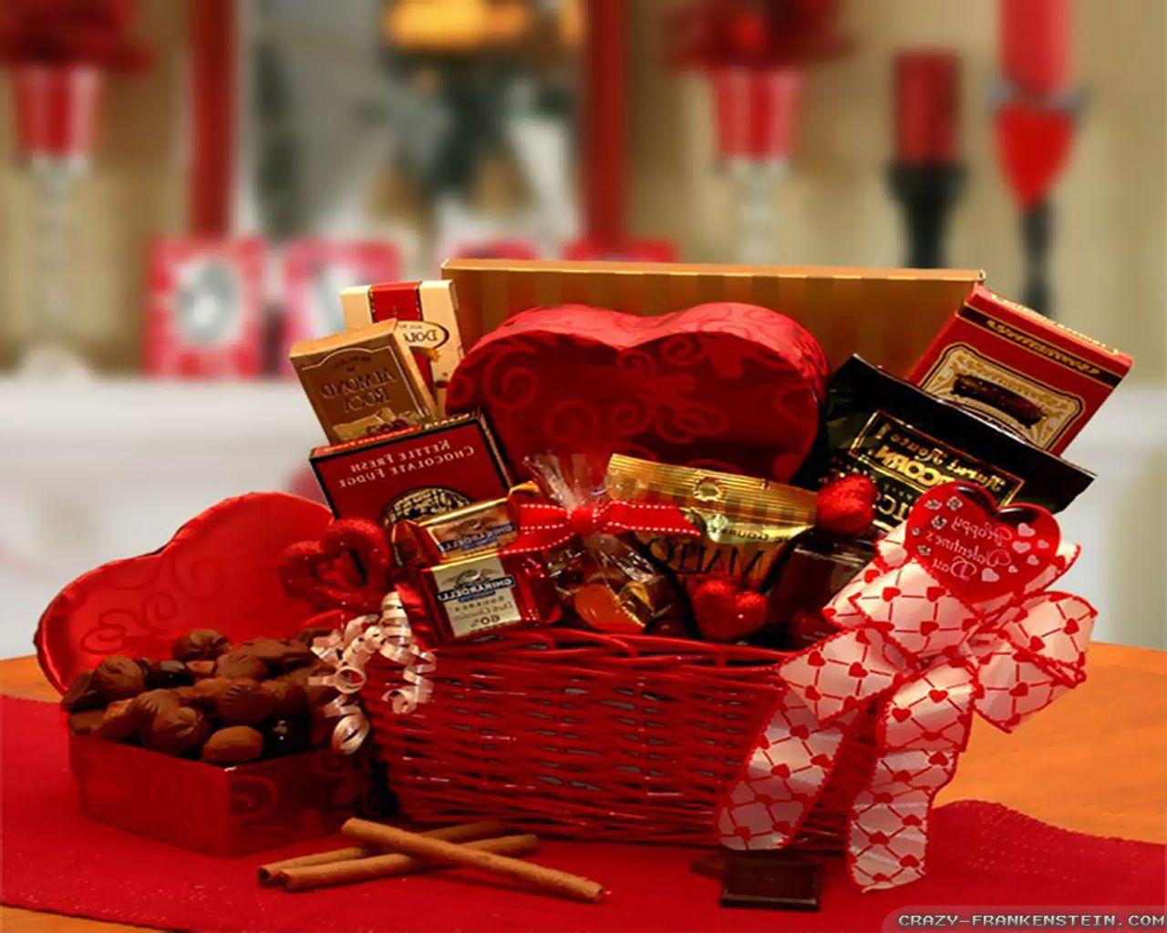 Valentines Gift Ideas Pinterest  Ideas What To Get My Boyfriend For Valentines Day