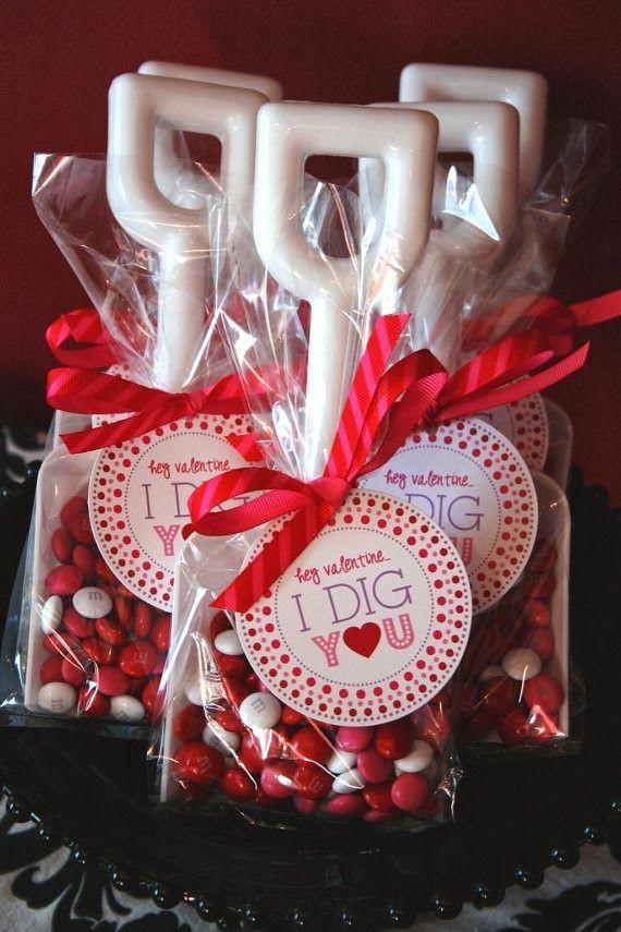 Valentines Gift Ideas Pinterest  25 best Cute valentine ideas on Pinterest