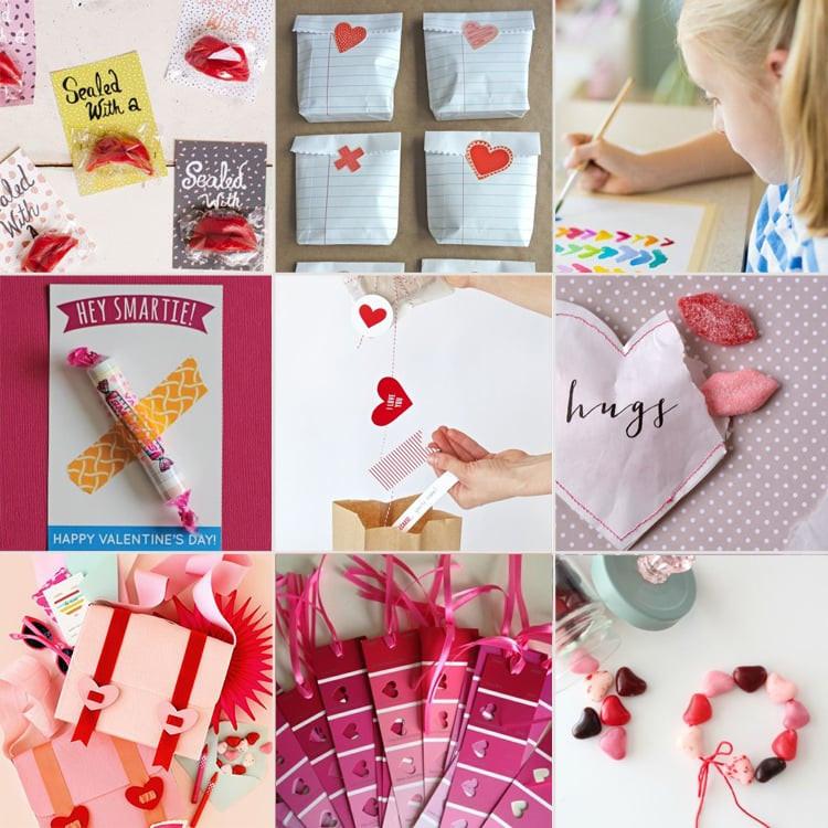 Valentines Gift Ideas Pinterest  Valentine s Day Craft Ideas From Pinterest