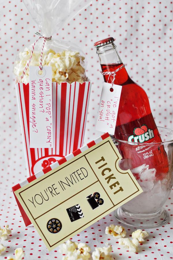 Valentines Gift Ideas Pinterest  My Favorite Pinterest Valentines Day Ideas Kid Friendly