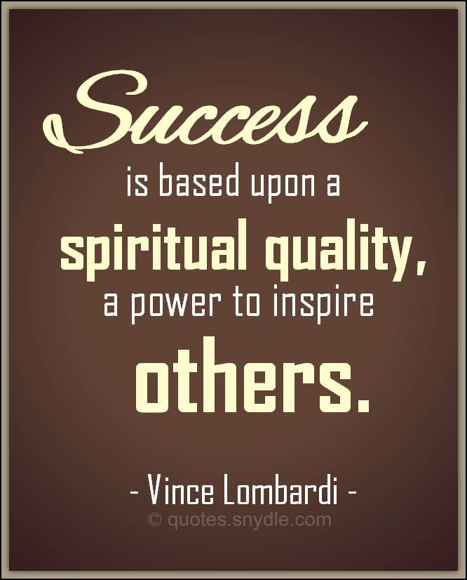 Vince Lombardi Leadership Quotes  Best 25 Vince lombardi ideas on Pinterest