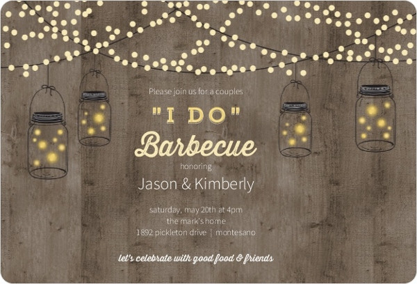 Wedding Gift Ideas For Outdoorsy Couple  Fall Bridal Shower Ideas Themes Invitations Wording