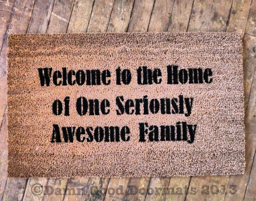 Welcome To The Family Quotes  Wel e To The Family Quotes QuotesGram
