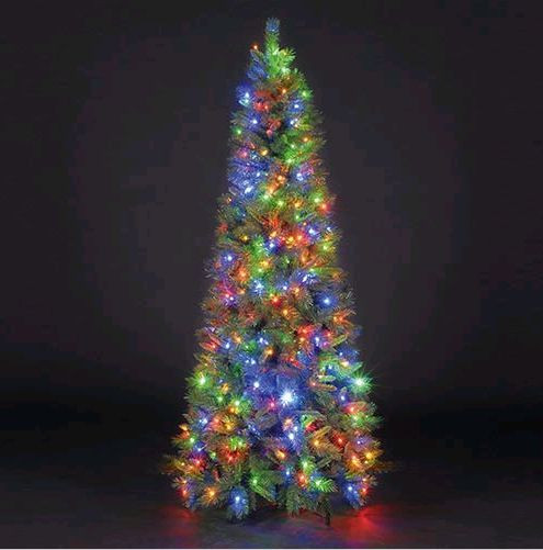 White Indoor Christmas Lights  Blue White Multi Coloured Indoor Outdoor Easy Tree Fairy