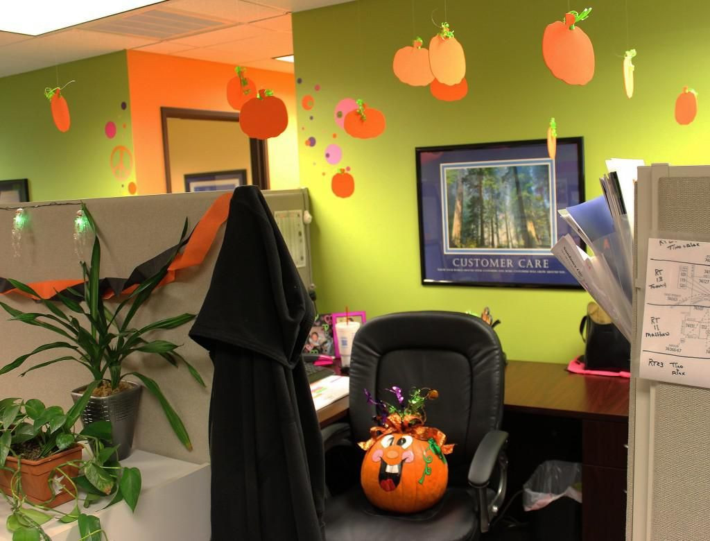 Work Halloween Party Ideas  Halloween Decorating Ideas for the fice Bing