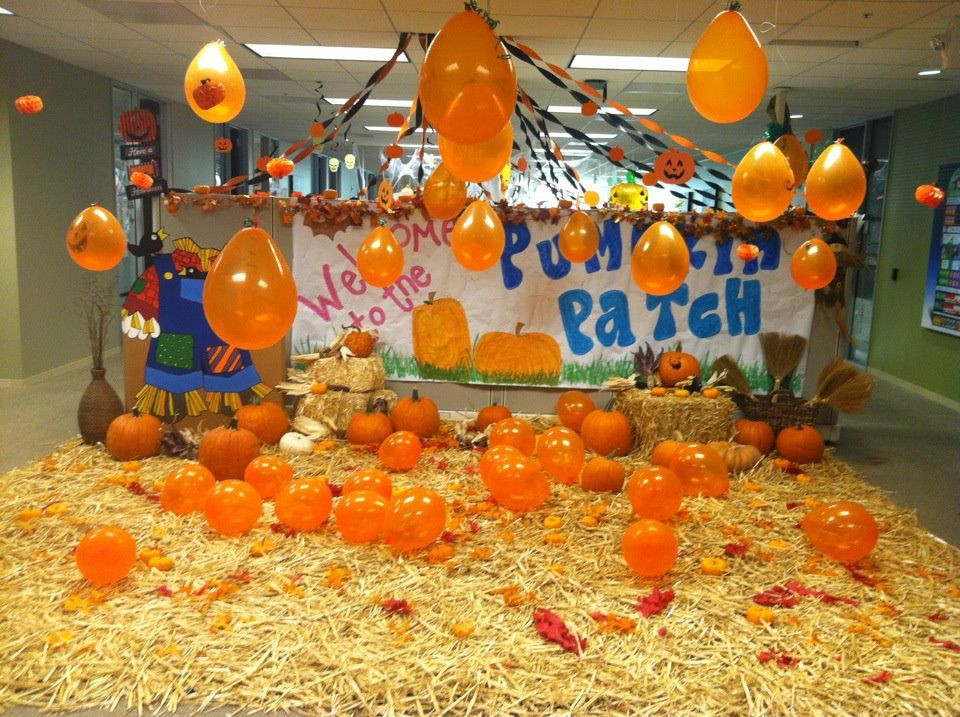 Work Halloween Party Ideas  Halloween Themes Activities and Party Ideas for Work