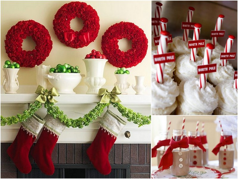 Youth Christmas Party Ideas  Christmas Party Ideas for Kids Pinterest Party 3