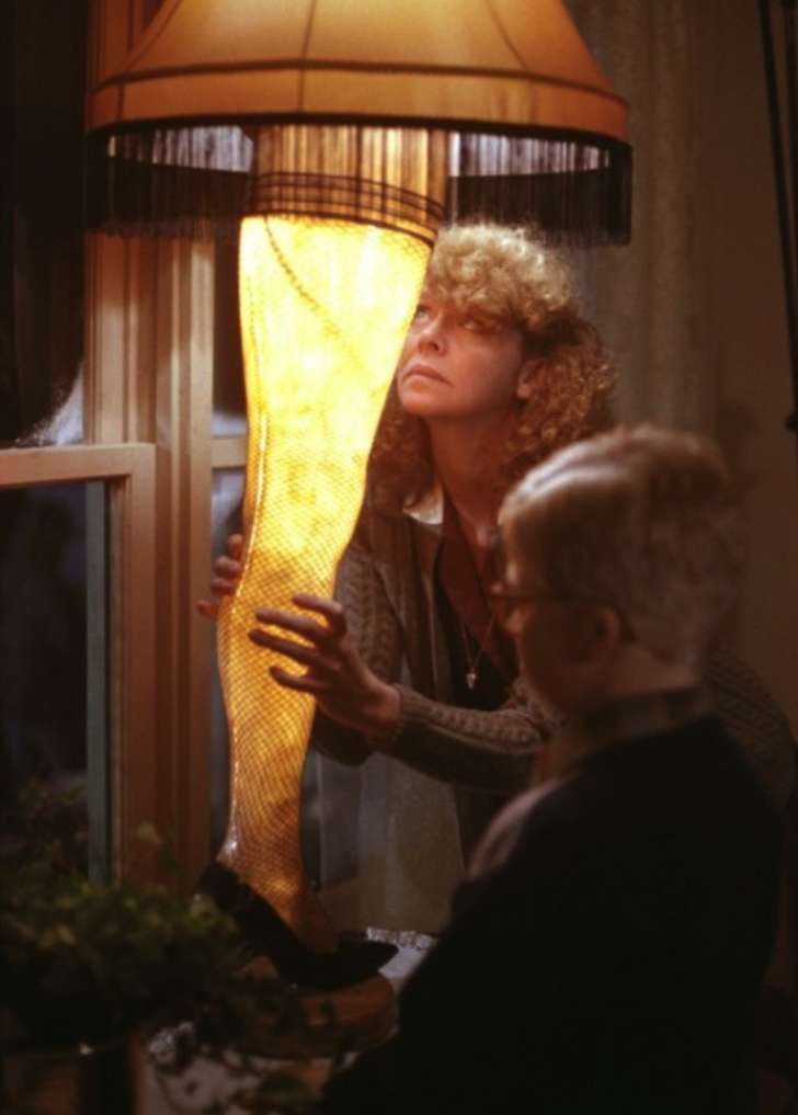 20 Christmas Story Leg Lamp  12 Festive Facts About A Christmas Story