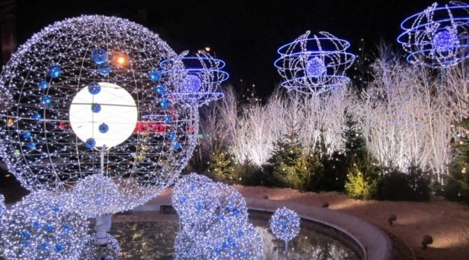 Animated Outdoor Christmas Decorations  30 Marvelous Disney Christmas Decoration Ideas Interior