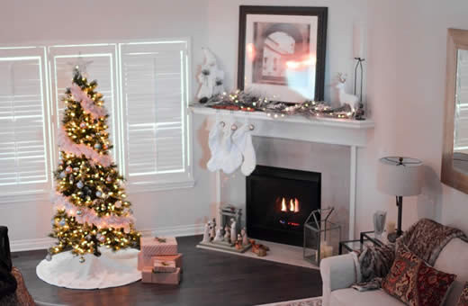 Apartment Sized Christmas Tree  Best Christmas Trees for Small Apartments
