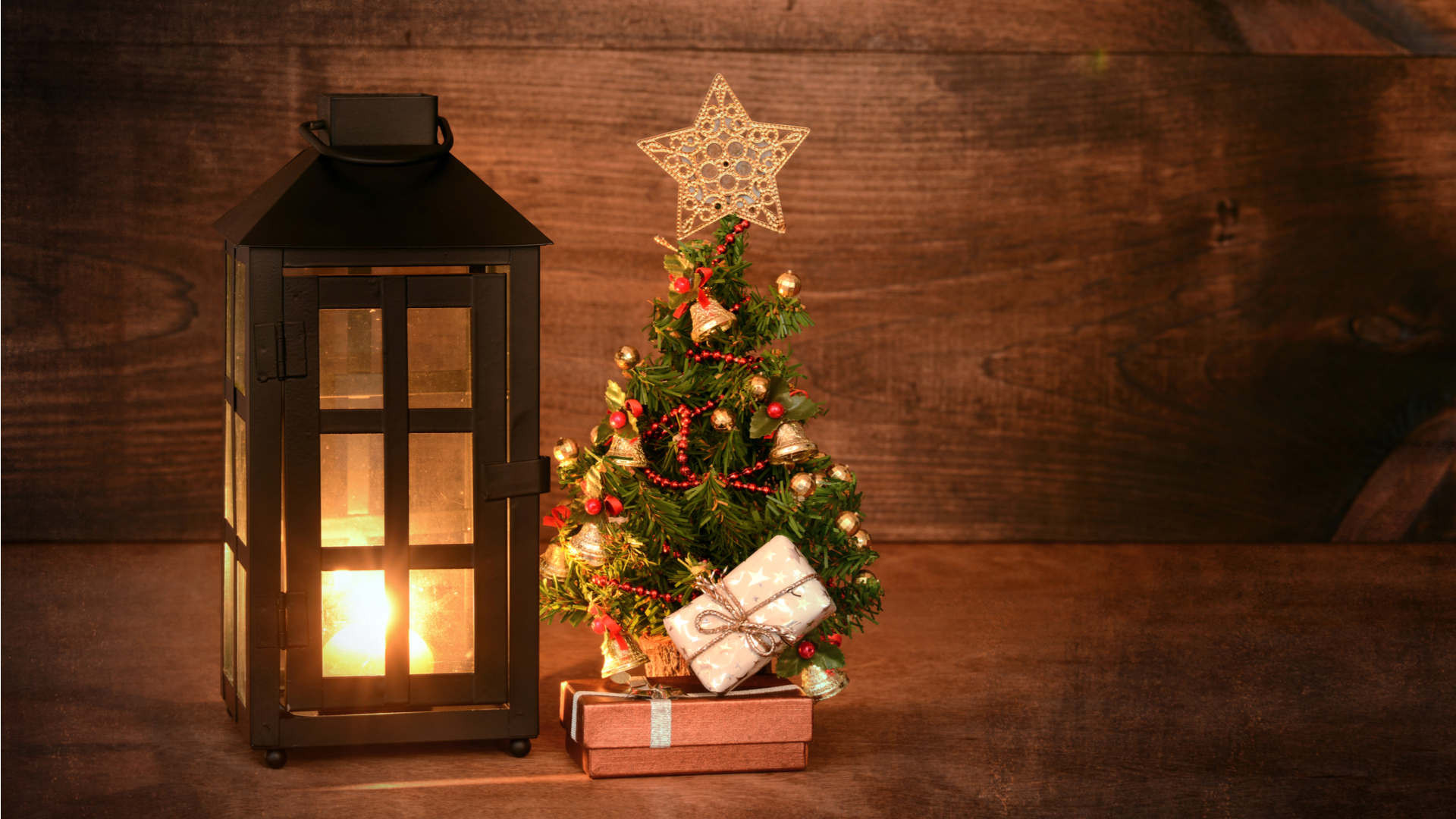 Apartment Sized Christmas Tree  The Best Mini And Table Top Christmas Trees For Decorating