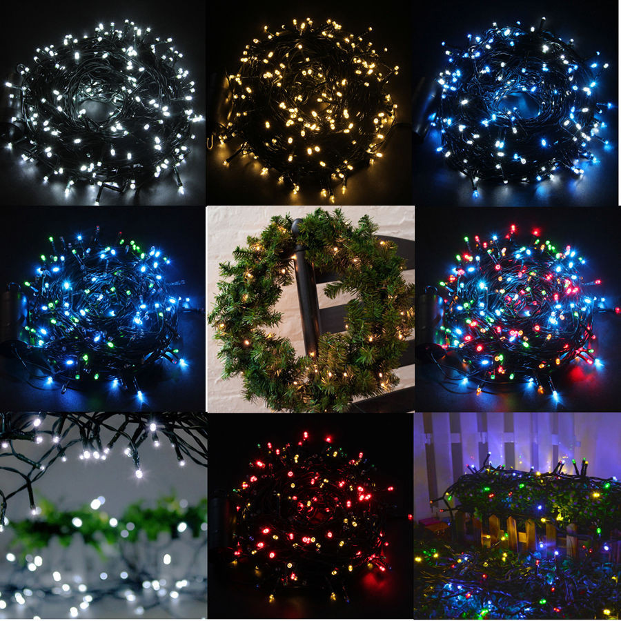 The top 30 Ideas About Battery Operated Outdoor Christmas ...