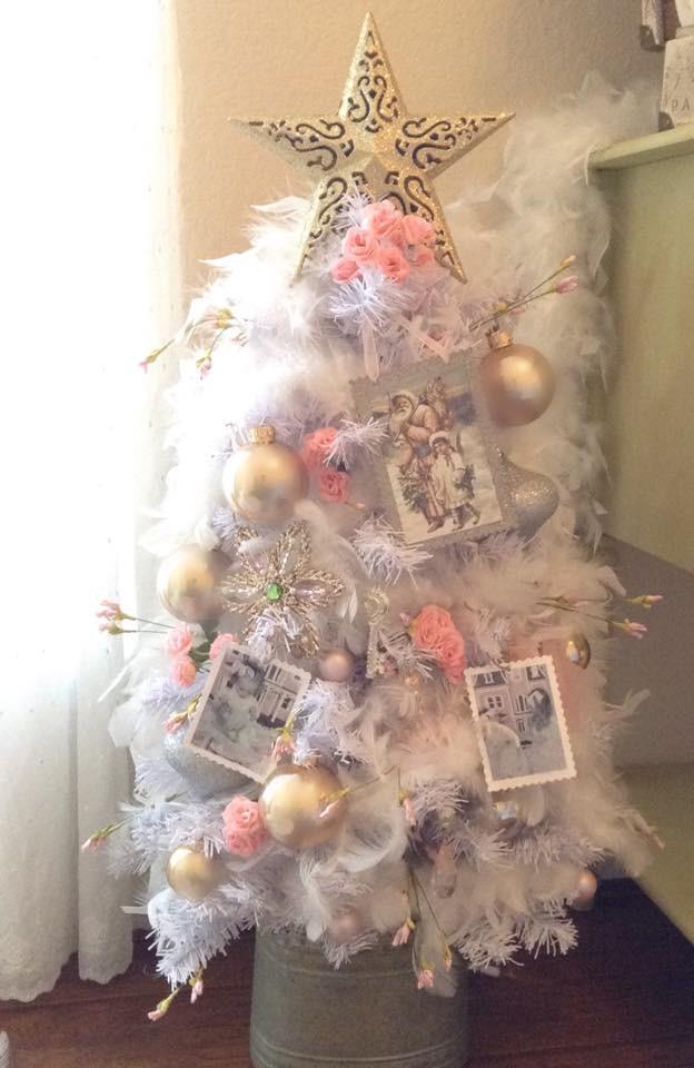 Bedroom Christmas Tree  Bedroom Christmas Tree Project Nursery