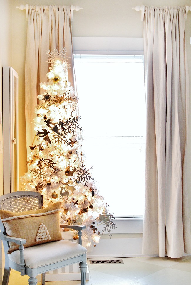 Bedroom Christmas Tree  The Song That Never Made It Star Search Thistlewood Farm