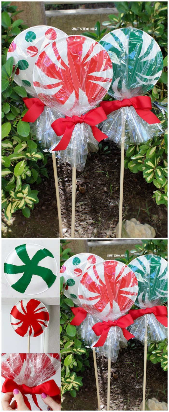 Cheap Diy Outdoor Christmas Decorations Lovely 21 Cheap Diy Outdoor Christmas Decorations • Diy Home Decor
