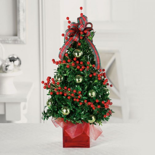 Christmas Flower Delivery Usa  Miami Florist