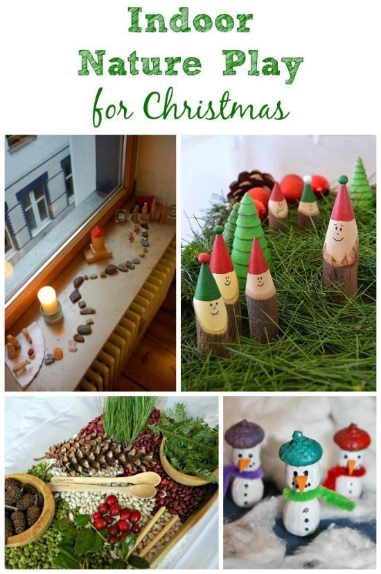 Christmas Indoor Games  808 best Having Fun with Kids images on Pinterest