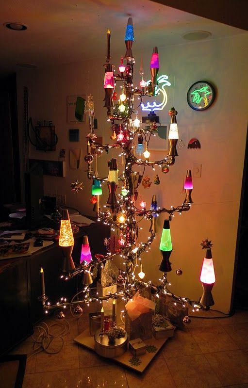 Christmas Lava Lamp  51 best images about LAVA LAMPS on Pinterest