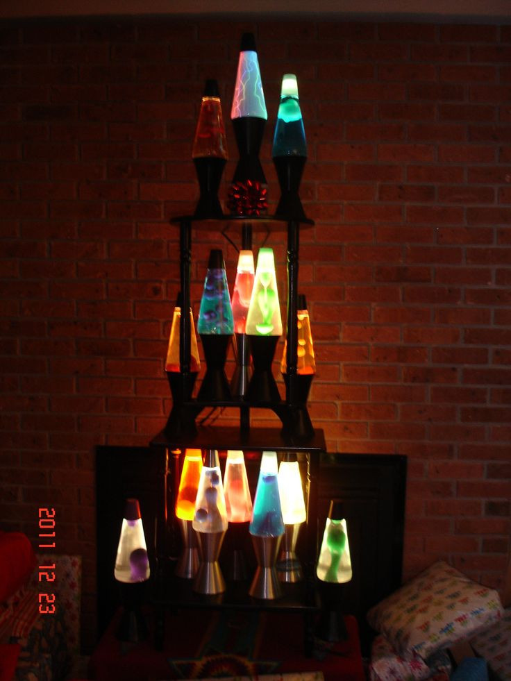 Christmas Lava Lamp  53 best images about Lava Sightings on Pinterest