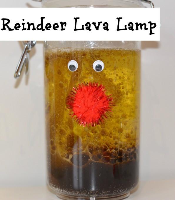 Christmas Lava Lamp  Christmas Lava Lamps