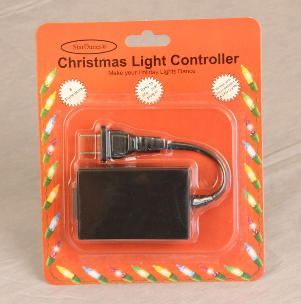 Christmas Lighting Controller System  Christmas Light Controller Clearance Sale