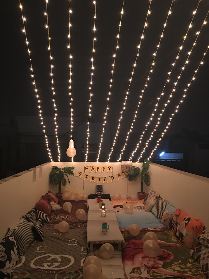 Christmas Rooftop Decorations  Best 25 Rooftop party ideas on Pinterest