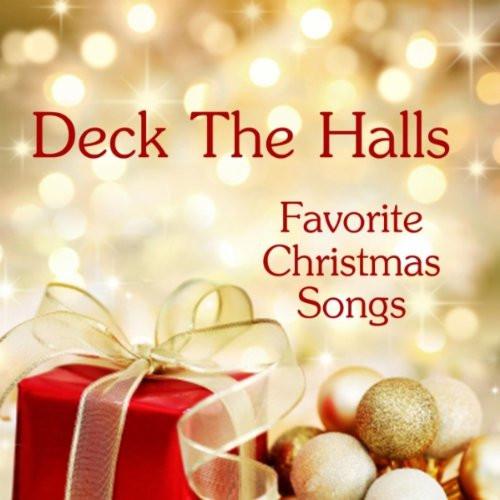 Christmas Songs Deck The Hall  Amazon Deck the Halls Favorite Christmas Songs MP3