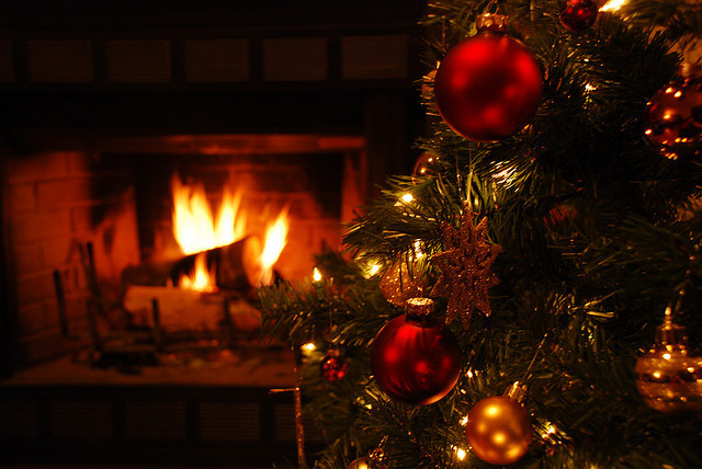 Christmas Songs With Fireplace  Hot Spots to Toast This Winter Earls Court Life