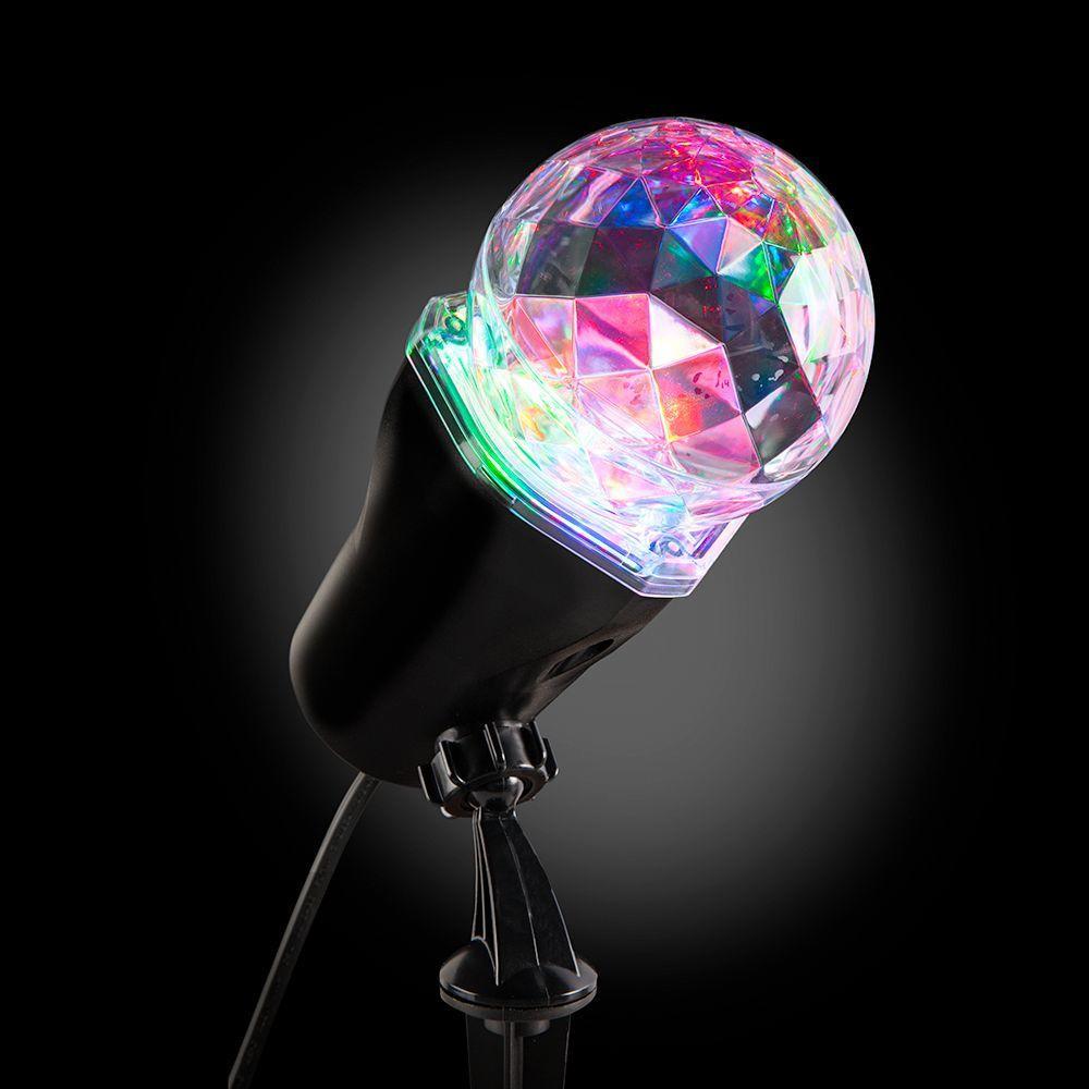 Christmas Spot Lighting Luxury Lightshow Applights Projection Spot Light Stake