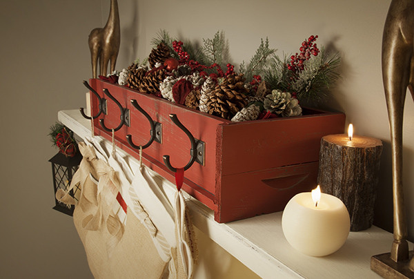 Christmas Stocking Hangers For Fireplace  4 Great Christmas Ornaments That You Need For Your Home