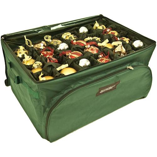 Christmas Storage Box  Christmas Storage Solutions from OrganizeIt Organize