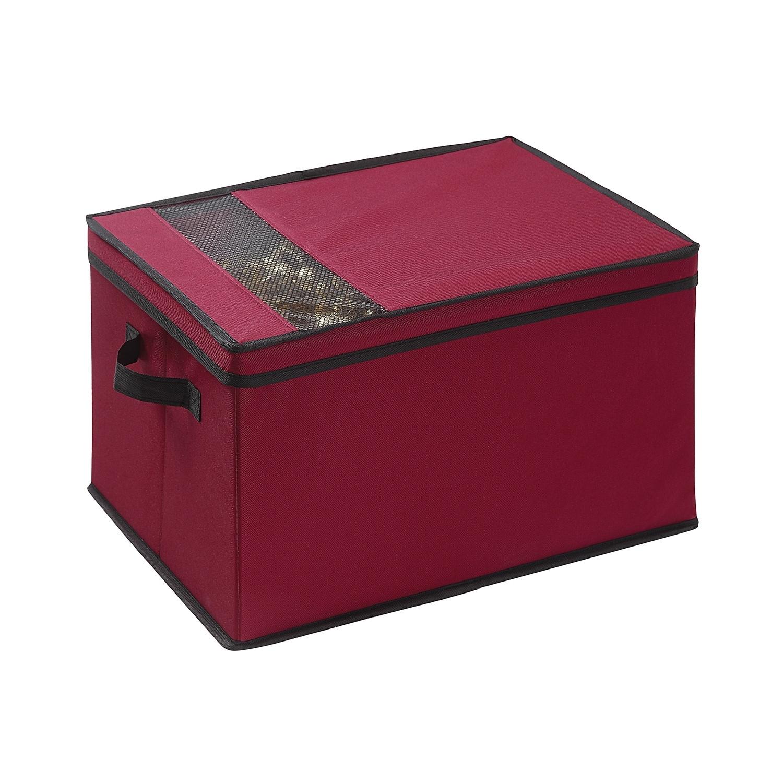 Christmas Storage Box  CHRISTMAS STORAGE BOX [ W 1] $14 99 MoreStorage