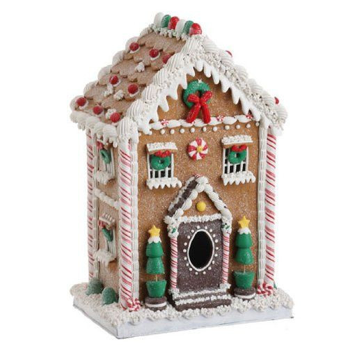 Christmas Story Deck The Halls  Best 25 Christmas gingerbread house ideas on Pinterest