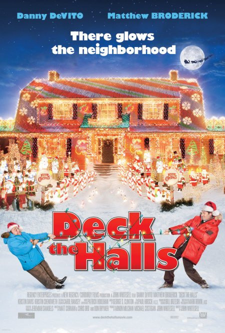 Christmas Story Deck The Halls  Deck the Halls