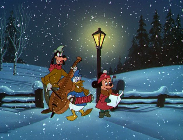 Christmas Story Deck The Halls  Deck the Halls Disney Wiki