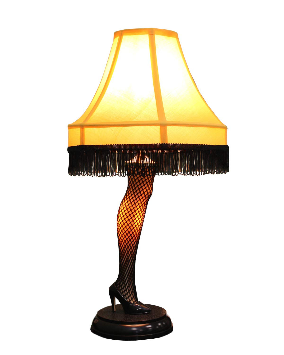 Christmas Story Lamp Amazon Fresh A Christmas Story 20 Inch Leg Lamp Prop Replica by Neca