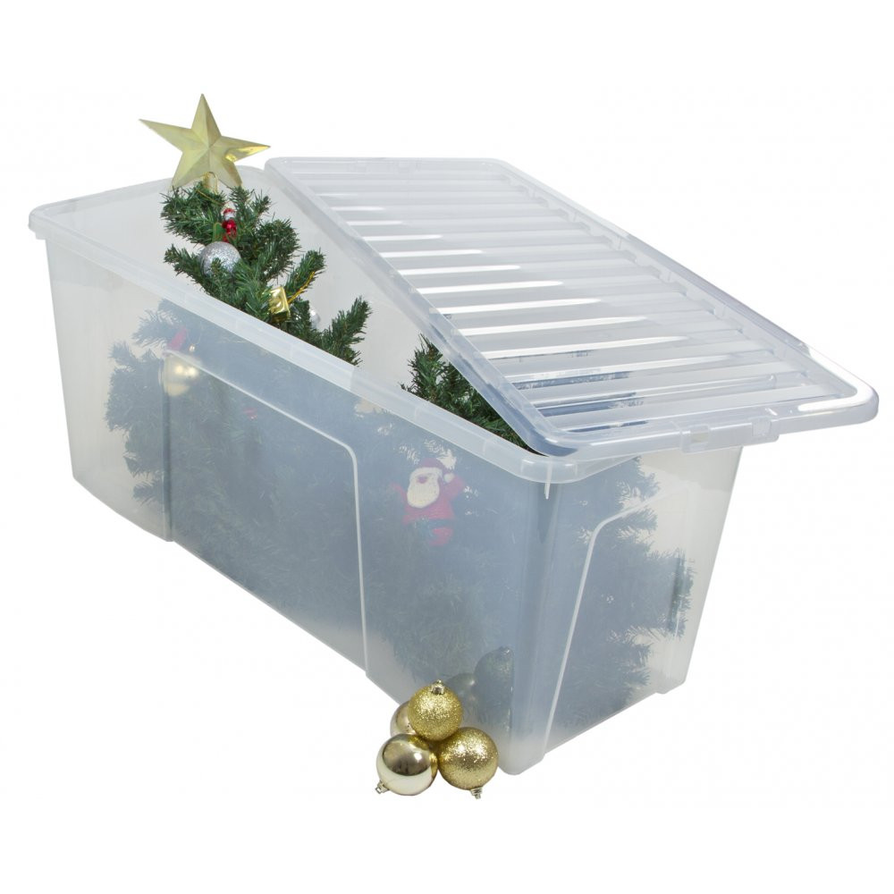 Christmas Tree Storage Container  44 Xmas Tree Storage Container Seven Steps To Pack Up