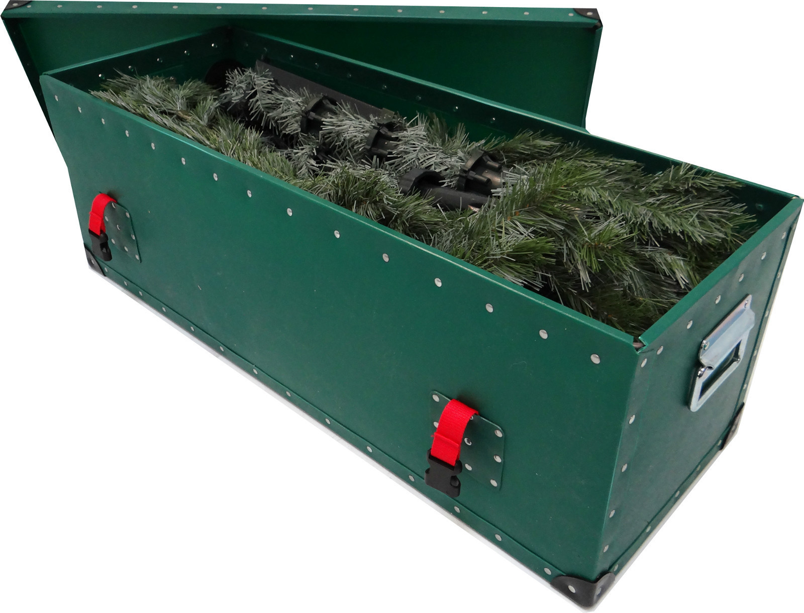 Christmas Tree Storage Container  Christmas Is Over