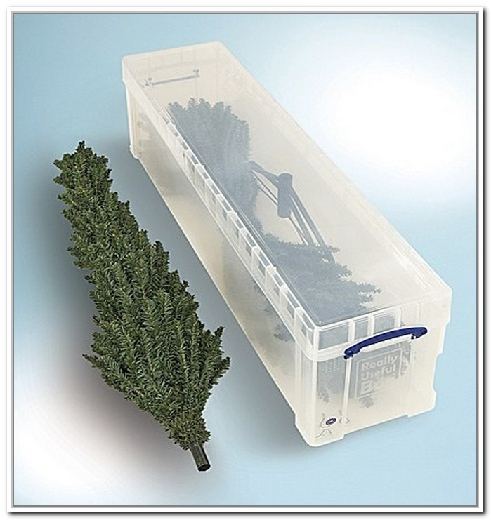 Christmas Tree Storage Container  Christmas Tree Container