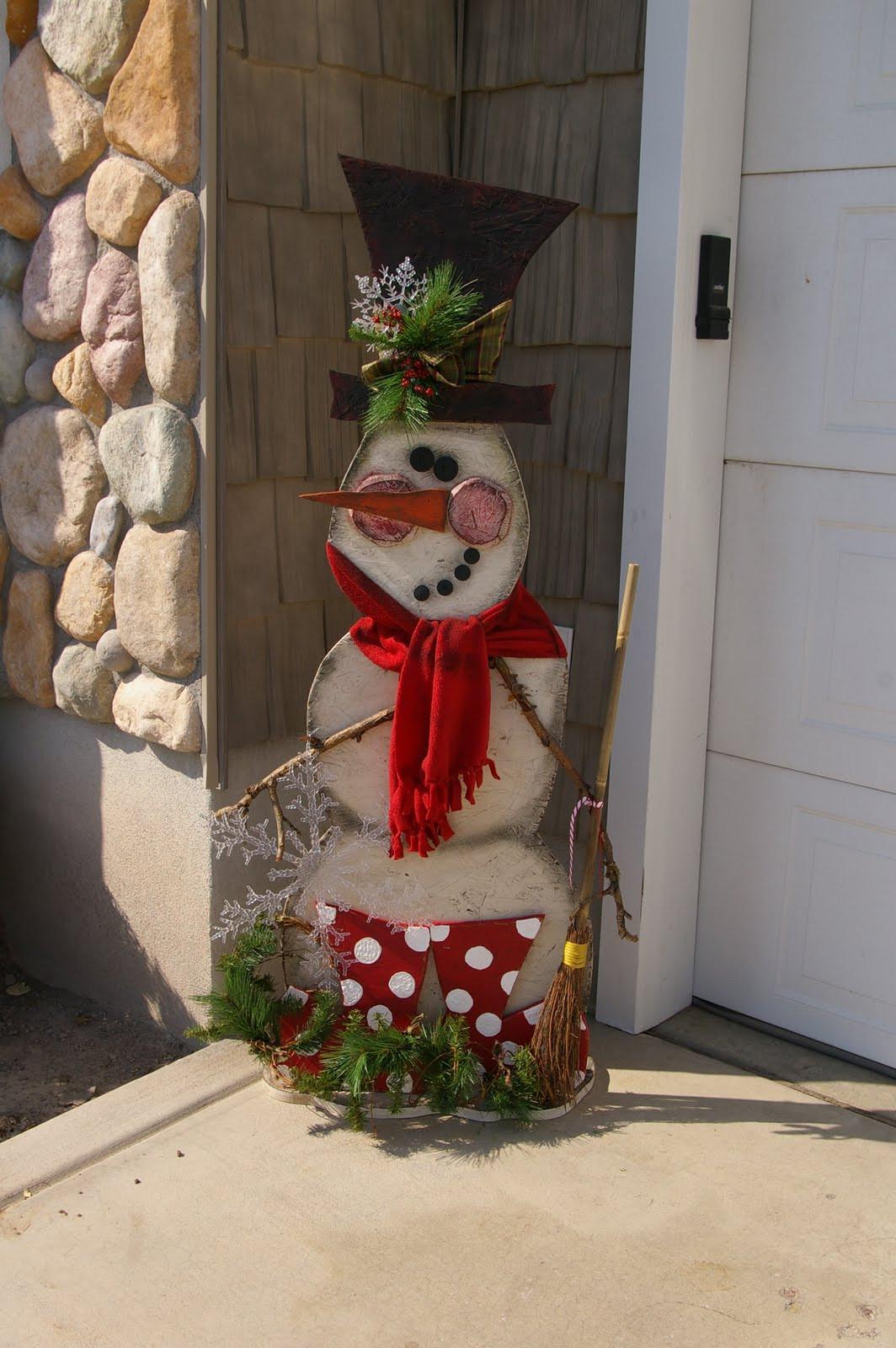 Christmas Wood Art  HobbyShoppe