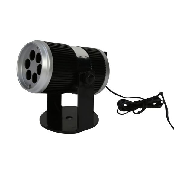 Indoor Christmas Projector  Indoor Christmas Projector With Moving Star Design